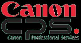 Canon CPS Logo