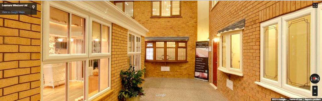 Leamore Windows Ltd I360uk