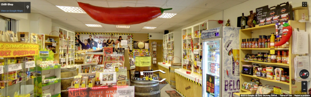 Chilli Shop News